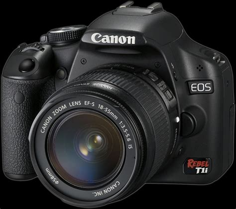 Canon Eos Rebel T1i canon reduces price on rebel t1i slr and powershot sd1200 is sd780 is and sx200 is