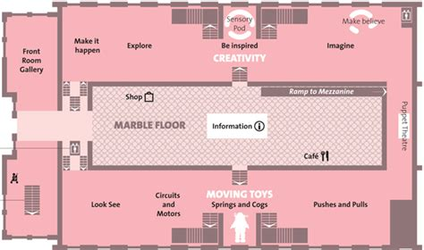 victoria and albert museum floor plan moving toys gallery v a museum of childhood victoria and