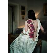 Tattoo Art Photography By Bj&246rn Abelin Nice Back Flowers