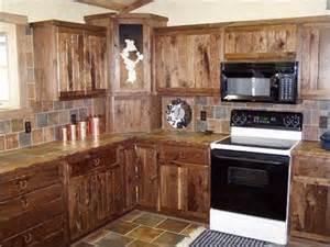 Photos rustic kitchen cabinets design ideas new retro kitchen design