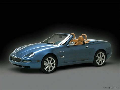 automotive service manuals 2005 maserati spyder parental controls 2005 maserati spyder convertible specifications pictures prices