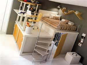Cool Bedrooms With Lofts » Home Design 2017