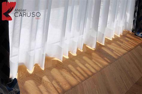 tende leggere tende trasparenti atelier tessuti arredamento tende