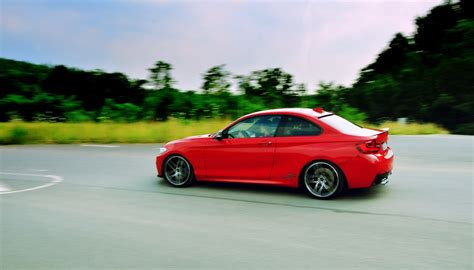 Bmw 2er Tuning by Ac Schnitzer S Tuning Goods For Bmw 2 Series W Video