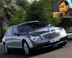 mukesh ambani new car cars owned by mukesh ambani car collection of mr mukesh