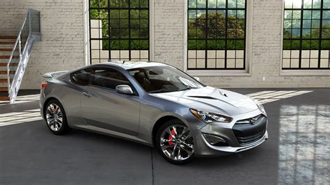 Forza 6 Genesis Coupe Google Search Genesis Coupe