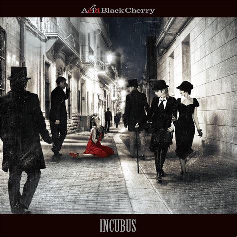 best of incubus acid black cherry ニューシングルのジャケット写真解禁 rockの総合情報サイトvif