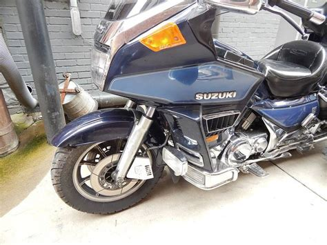 Suzuki Cavalcade Lxe For Sale Pages 41238800 New Or Used 1986 Suzuki Cavalcade Lxe 1400