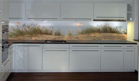 küchen glasfronten erfahrungen k 252 che dekoration rot