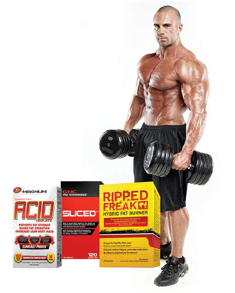 supplement company how to get sponsored by a supplement company insider