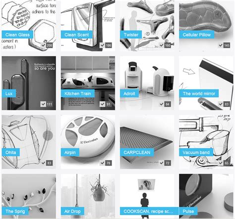 design lab eval 8 free download electrolux design lab showcases top submissions online
