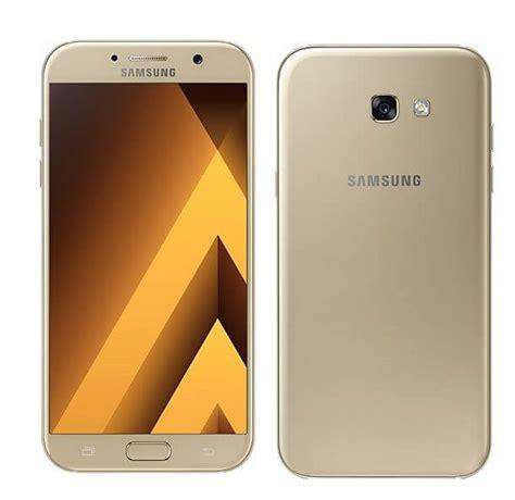 Samsung A7 Update update samsung galaxy a7 2017 getting android nougat update in india via ota