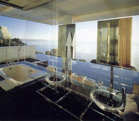 waterglass house  kengo kuma idesignarch interior design architecture interior