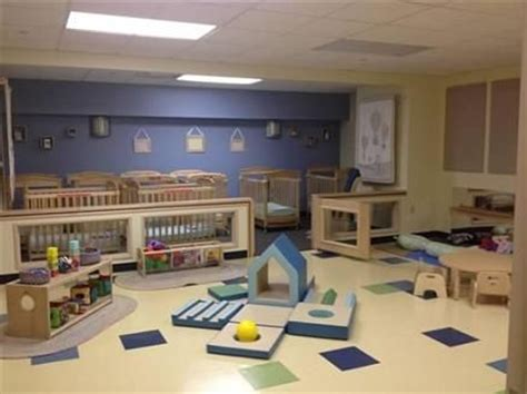 Childcare Baby Room Ideas by Make Sleeping Area A Different Restful Color Classroom
