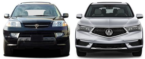 acura mdx generations acura mdx generations looking at cars