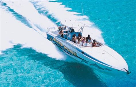 speed boat adventures bahamas speed boat picture of island world adventures nassau
