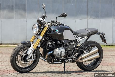 Bmw Motorrad Recall bmw motorrad issues recall for r ninet in the us