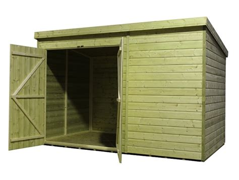 pressure treated shed 10 x 6 storage sheds 6