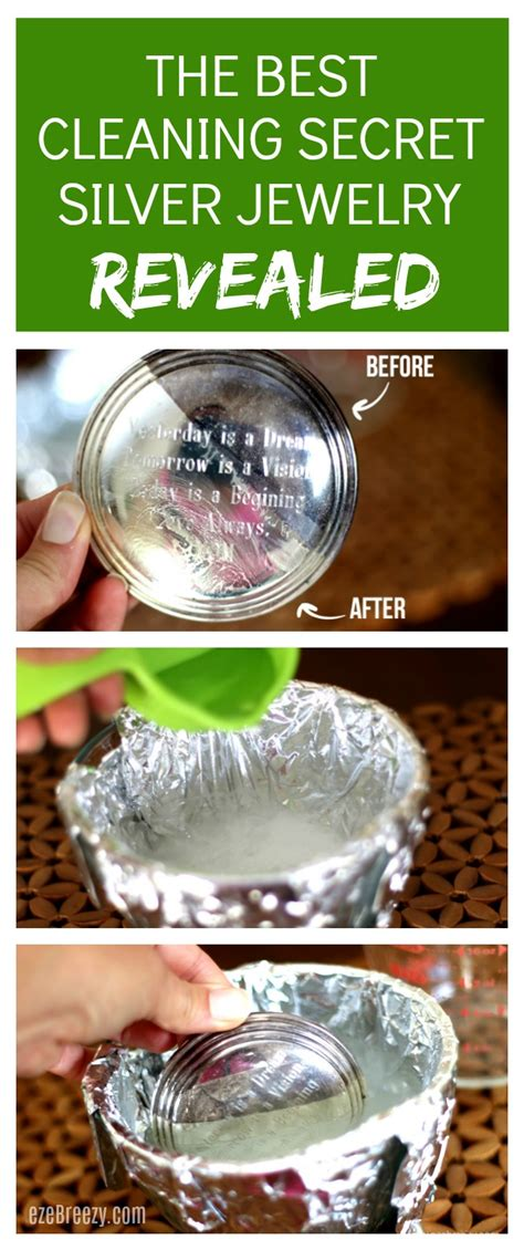 the best silver jewelry cleaner revealed