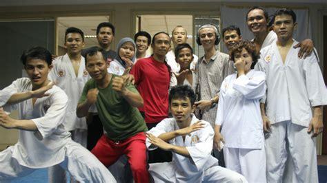 rekam jejak pencak silat dalam film laga indonesia yayan ruhian dan filosofi pencak silat