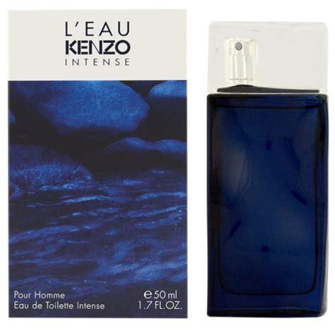 Kenzo Leau Par Homme kenzo l eau par kenzo pour homme edt 50 ml