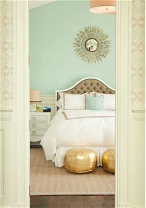 light teal bedrooms on