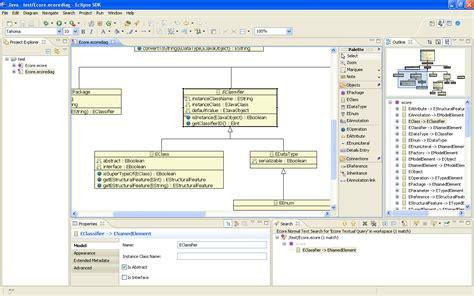 javascript tutorial vogella emf eclipse modeling framework 2nd edition