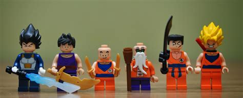 Mainan Lego Brick Kw Dragonballz Vageto jual lego decool z sotoys store