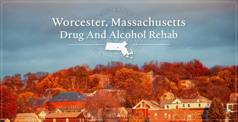 Detox Centers In Worcester Massachusetts by Worcester And Rehab