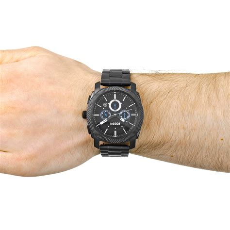 Fs4552 By Fossil gents fossil machine chronograph fs4552