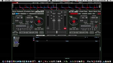 youtube tutorial virtual dj how to use virtual dj tutorial youtube