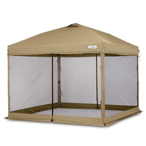 Gazebo Canopy 10x10 Up 10 X 10 Gazebo Screen Curtain Walmart