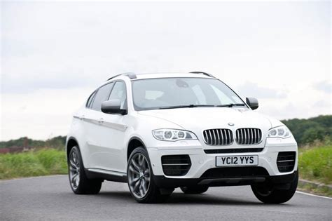 how cars work for dummies 2012 bmw x6 m engine control 2012 bmw x6 m50d review and pictures evo