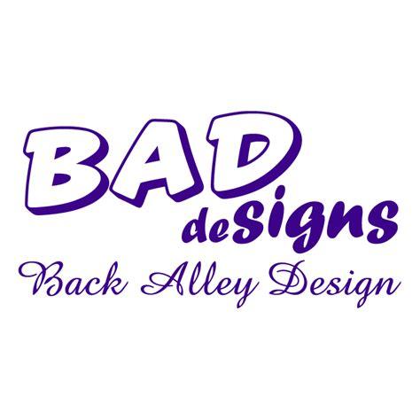 Free Bad Design by Bad Designs Free Vector 4vector