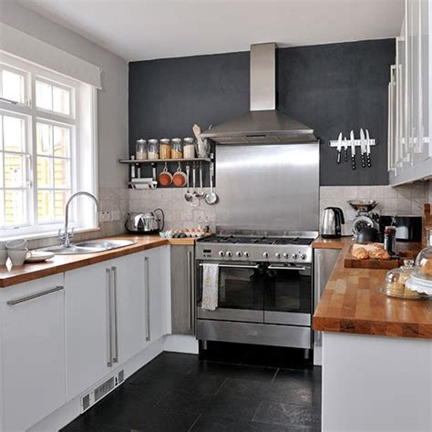 black gloss kitchen ideas black kitchen with white gloss units kitchen decorating