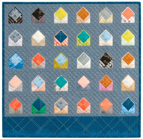 Signature Quilt Pattern by Signature Designer Pattern Robert Kaufman Fabric Company
