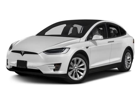 tesla motors model  prices nadaguides