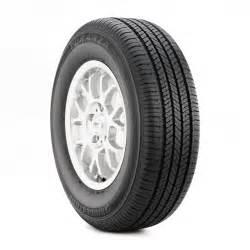 Bridgestone Truck Tires Warranty Bridgestone Turanza El400 P215 70r15 Bridgestone Tires