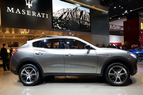 suv maserati interior 2017 maserati levante to debut next year dubai abu