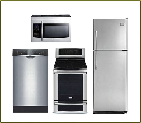 kitchen appliances bundle deal kitchen appliances glamorous lowes appliance package