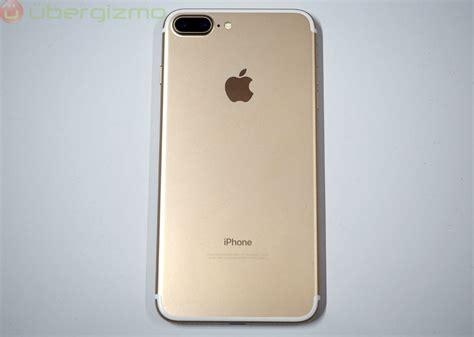 iphone 7 impressions ubergizmo