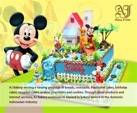 Roti Ultah Karakter bakery cake birthday karakter image inspiration