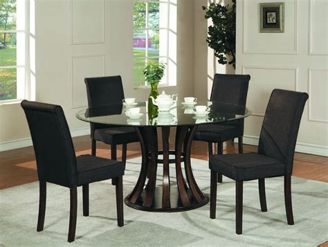 black table restaurant dining table design and ideas designwalls