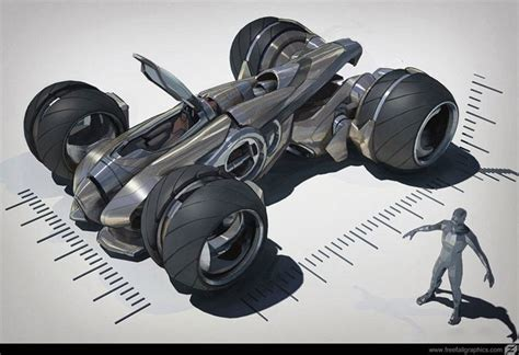 hill design concept concept art autos futuristas design mike hill and