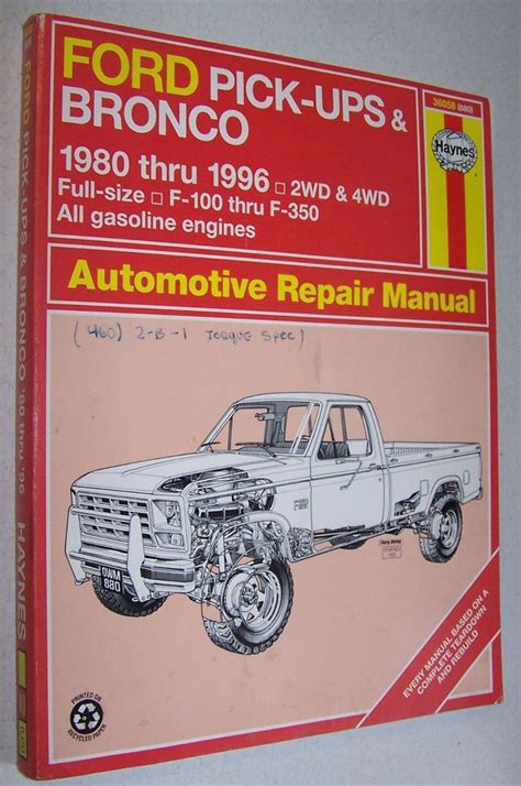 what is the best auto repair manual 1996 ford thunderbird user handbook 13 best bronco ii images on ford bronco ii ford trucks and autos