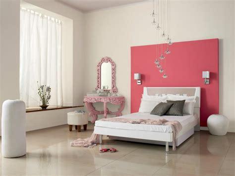 rosa wandfarbe schlafzimmer 33 farbgestaltung ideen f 252 r ihre gem 252 tliche schlafoase