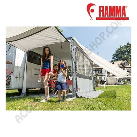 veranda fiamma veranda fiamma privacy ultra light per motorhome cer