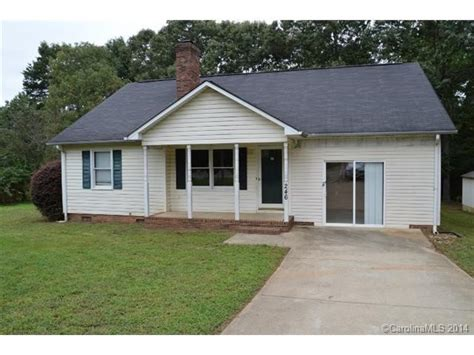 246 link dr iron station carolina 28080 foreclosed