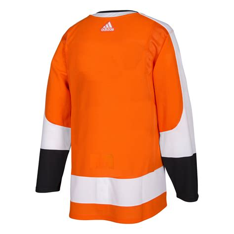 Jual Jersey Futsallusinan Adidas Orange philadelphia flyers s adizero home orange jersey by adidas fargo center official