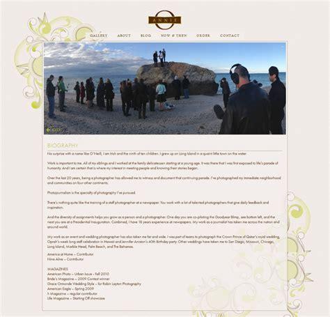 Wedding Photography Websites by Wedding Photography Websites O Neill Weddings
